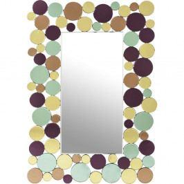 Nástenné zrkadlo Kare Design Sunrise