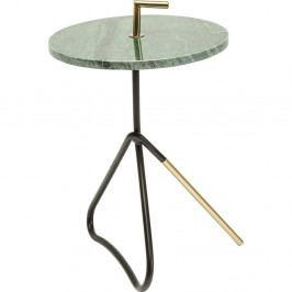 Odkladací stolík Kare Design Doblado, ⌀37cm