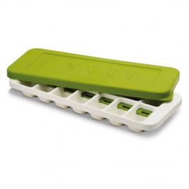 Zelená forma na ľad Joseph Joseph QuickSnap Plus