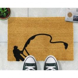 Rohožka Artsy Doormats Fishing, 40x60cm