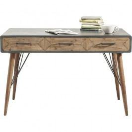 Pracovný stôl Kare Design Factory X
