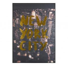 Nástenný obraz Santiago Pons New Yorl, 100 x 140 cm
