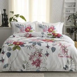 Obliečky Pierre Cardin Exotic Flowers s plachtou, 200x220cm