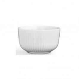 Biela porcelánová miska Kähler Design Hammershoi, ⌀ 11 cm