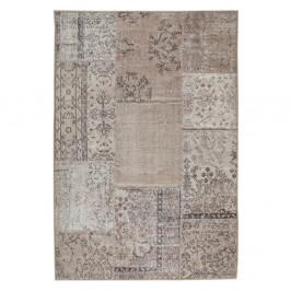 Béžový koberec Eko Rugs Bieito, 75×150 cm