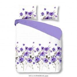 Bavlnené obliečky Muller Textiels Flowerdream, 240 x 200 cm