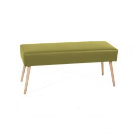 Zelená lavica Max Winzer Sue