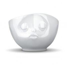 Biela bozkávajúca miska 58 products