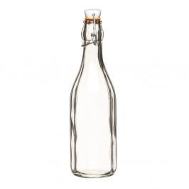 Fľaša s keramickou zátkou Kitchen Craft Home Made, 500ml