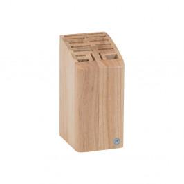 Blok na 12 nožov, sekáčik a nožnice T&G Woodware Steel