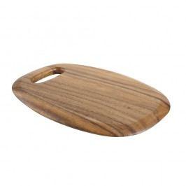 Doska na krájanie z dreva akácie T&G Woodware Tuscany, dĺžka 30 cm