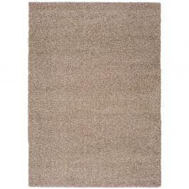 Béžový koberec Universal Hanna, 140 x 200 cm