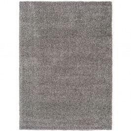 Hnedosivý koberec Universal Hanna, 120 x 170 cm