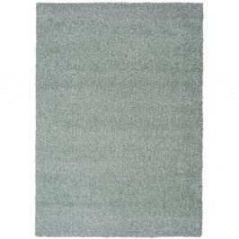 Tyrkysový koberec Universal Hanna, 80 x 150 cm