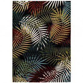 Koberec Universal Tropics Dark, 140×200 cm