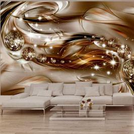 Veľkoformátová tapeta Artgeist Chocolate, 350×245 cm