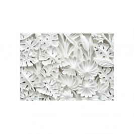 Veľkoformátová tapeta Bimago Alabaster Garden, 300x210cm