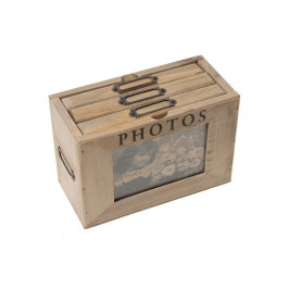Fotoalbum Antic Line Wood Photos