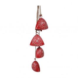 Závesná dekorácia Antic Line Ring The Bell