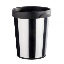 Okrúhly odpadkový kôš Wenko Rubbish, 12 l