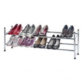Nastaviteľný stojan na topánky Wenko Mobile Shelf Duro