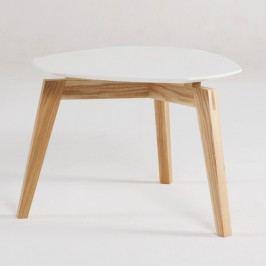Odkladací stolík Ellenberger design Private Space, 59 x 42 cm