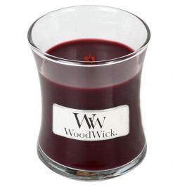 Sviečka s vôňou jazmínu agardénie WoodWick Mamičkina vôňa, doba horenia 20 hodín