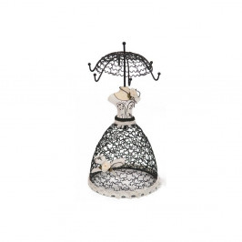 Stojan na šperky Antic Line Lady Parapluie