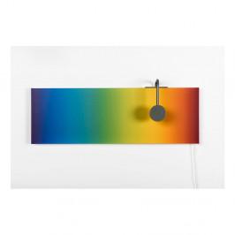 Nástenné svietidlo EMKO SUN Rise, dĺžka 80cm