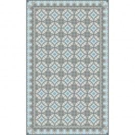 Vinylový koberec Huella Déco Círculo 196x133cm