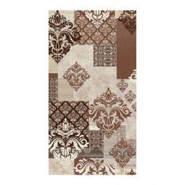 Odolný koberec Vitaus Lee, 50×80cm