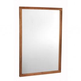 Prírodné dubové zrkadlo Folke Lodur