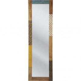 Zrkadlo z mangového dreva Kare Design