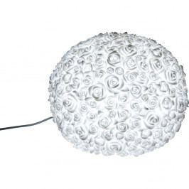 Voľne stojacia lampa Kare Design Roses Big