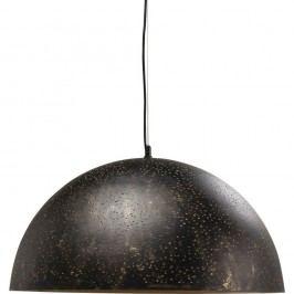 Čierne stropné svietidlo Kare Design Firmamento Wok