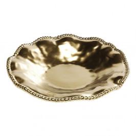 Tácka v zlatej farbe Kare Design Bell Gold, ⌀ 36 cm