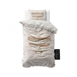 Obliečky z mikroperkálu Sleeptime All My Love, 140 x 220 cm