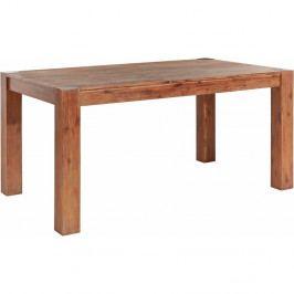 Jedálenský stôl z masívneho akáciového dreva Støraa Minnie, 100×200cm