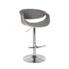 Barová stolička Mauro Ferretti Copenhagen Duo