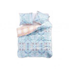 Obojstranné obliečky  DecoKing Diamond Marbella, 200 x 220 cm