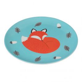 Melamínový tanier Rex London Rusty The Fox