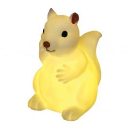 Nočné svetielko Rex London Baby Squirrel