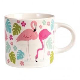 Hrnček Rex London Flamingo Bay, 300ml