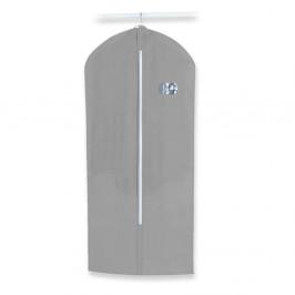 Sivý obal na oblek JOCCA Suit, 136×60cm