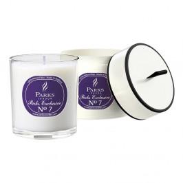 Sviečka s vôňou orchidey a lotosového kvetu Parks Candles London Exclusive, 50hodín horenia