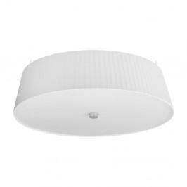 Biele stropné svietidlo Sotto Luce KAMI, Ø45 cm
