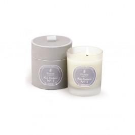 Sviečka s vôňou santalového dreva a vanilky Parks Candles London Exclusive, 50hodín horenia