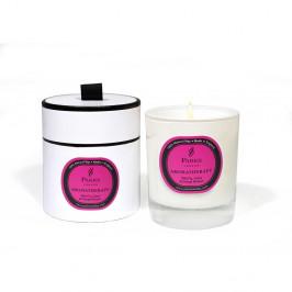 Sviečka s vôňou figy a pomarančových kvetov Parks Candles London, 50hodín horenia