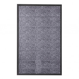 Sivá rohožka Zala Living Smart, 120×75cm