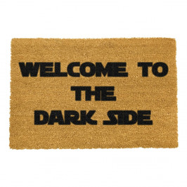 Rohožka Artsy Doormats Welcome to the Darkside, 40 x 60 cm